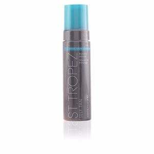 Corps SELF TAN DARK bronzing mousse