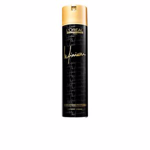 Hair styling product INFINIUM lacque extreme L'Oréal Professionnel