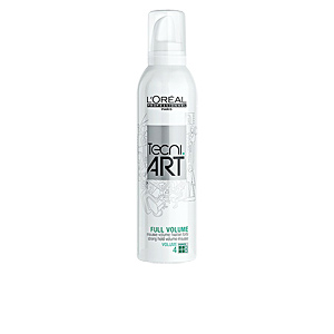 Producto de peinado TECNI ART full volume force 4 L'Oréal Professionnel