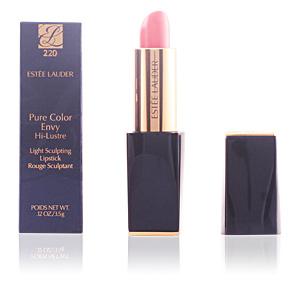 Lipsticks PURE COLOR envy lustre Estée Lauder