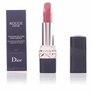 Rouges à lèvres ROUGE DIOR lipstick Dior