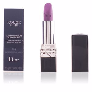ROUGE DIOR matte #789-superstitious matte