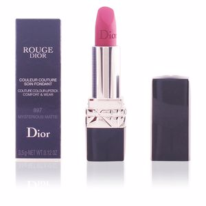 Dior, ROUGE DIOR matte #897-mysterious matte