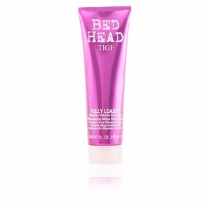 Volumizing shampoo BED HEAD FULLY LOADED massive volume shampoo Tigi