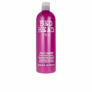 Shampooing volume BED HEAD FULLY LOADED massive volume shampoo Tigi