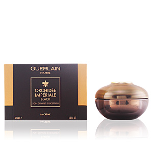 Guerlain, ORCHIDEE IMPERIALE black créme 50 ml