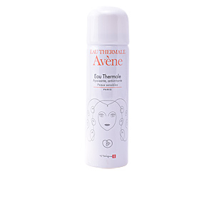 Soin du visage hydratant EAU THERMALE apaisante, anti-irritante peaux sensibles Avène
