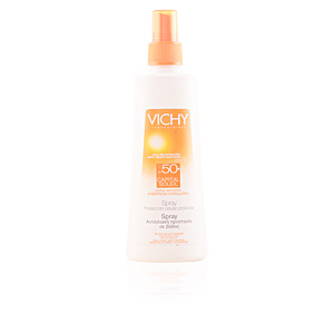 Corpo CAPITAL SOLEIL SPF50 spray Vichy