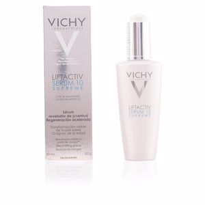 Skin tightening & firming cream  LIFTACTIV sérum 10 supreme Vichy Laboratoires