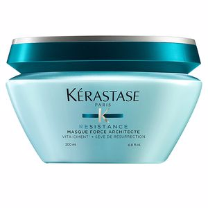 Hair mask for damaged hair RESISTANCE masque force architecte Kérastase