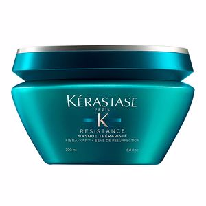 Hair mask for damaged hair RESISTANCE THÉRAPISTE masque Kérastase