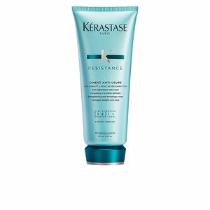 Hair repair conditioner RESISTANCE ciment anti-usure Kérastase