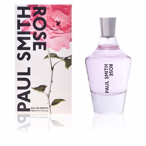 PAUL SMITH ROSE eau de parfum vaporizador 100 ml