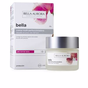 Anti blemish treatment cream BELLA DIA tratamiento diario anti-edad y anti-manchas Bella Aurora