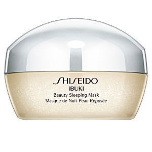 Mascarilla Facial IBUKI beauty sleeping mask Shiseido
