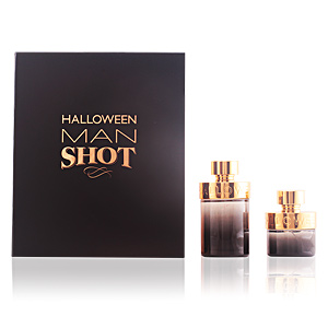 HALLOWEEN SHOT MAN LOTE 2 pz