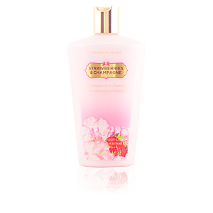 Idratante corpo STRAWBERRIES & CHAMPAGNE hydrating body lotion Victoria's Secret