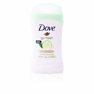 Desodorizantes GO FRESH cucumber & green tea deodorant stick Dove