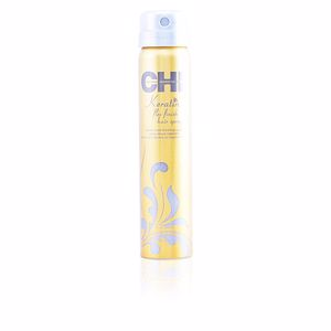 Hair styling product CHI KERATIN flex finish hairspray Farouk