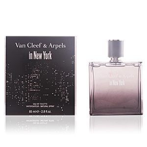 IN NEW YORK eau de toilette spray 85 ml