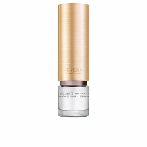 Antioxidant treatment cream JUVELIA NUTRI-RESTORE serum Juvena