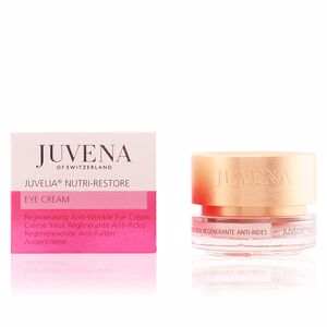 Eye contour cream JUVELIA eye cream Juvena