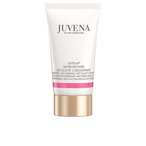 Neck cream & treatments JUVELIA NUTRI-RESTORE décolleté concentrate