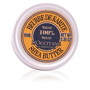 Bálsamo labial SHEA BUTTER 100% natural L'Occitane