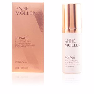 Crèmes anti-rides et anti-âge ROSÂGE perfecting and reparing serum Anne Möller