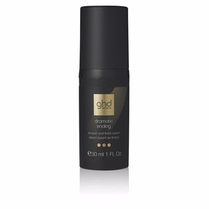 Hair styling product GHD STYLE smooth & finish serum Ghd