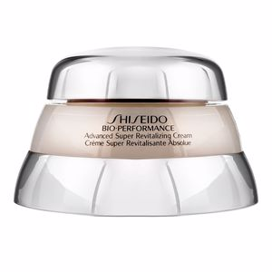 Anti-rugas e anti envelhecimento BIO-PERFORMANCE advanced super revitalizing cream Shiseido