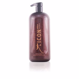 Shampoo for shiny hair - Anti frizz shampoo INDIA shampoo I.c.o.n.