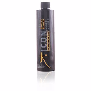 STAINED GLASS BEACHY BLONDE semi-permanent levels 5-9 300 ml