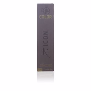 Dye ECOTECH COLOR natural color #1.0 black I.c.o.n.