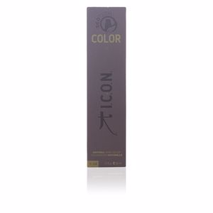 Dye ECOTECH COLOR natural color #4.0 medium brown I.c.o.n.