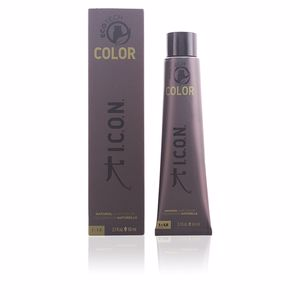 Tintes ECOTECH COLOR natural color #7.0 blonde I.c.o.n.