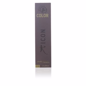 Haarfarbe ECOTECH COLOR natural color #8.0 light blonde I.c.o.n.