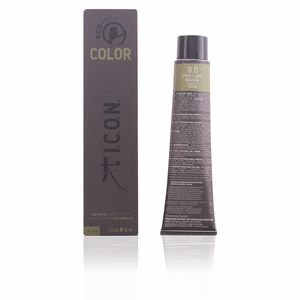 Haarverf ECOTECH COLOR natural color #9.0 very light blonde I.c.o.n.