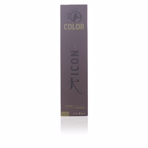 Dye ECOTECH COLOR natural color #7.1 medium ash blonde I.c.o.n.