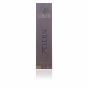 Tintes ECOTECH COLOR natural color #8.2 light beige blonde I.c.o.n.