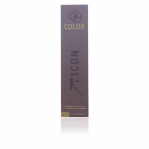 Tintes ECOTECH COLOR natural color #5.24 chestunut I.c.o.n.