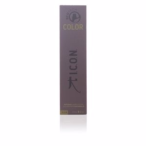 Haarverf ECOTECH COLOR natural color #6.24 hazelnut I.c.o.n.