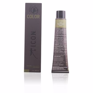 Haarfarbe ECOTECH COLOR natural color #11.3 ultra gold platinum I.c.o.n.