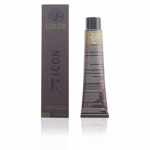 Dye ECOTECH COLOR natural color #5.3 light golden brown I.c.o.n.