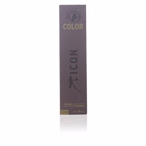 Dye ECOTECH COLOR natural color #6.3 dark golden blonde I.c.o.n.
