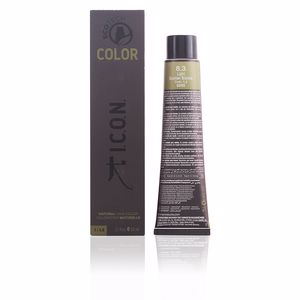 Dye ECOTECH COLOR natural color #8.3 light golden blonde I.c.o.n.