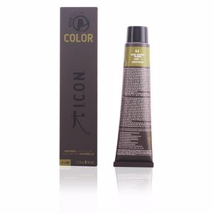 Tintes ECOTECH COLOR natural color #6.4 dark copper blonde I.c.o.n.