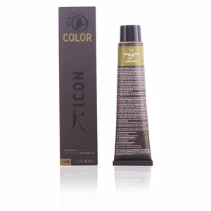 Tintes ECOTECH COLOR natural color #7.4 medium copper blonde I.c.o.n.