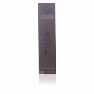 Couleurs ECOTECH COLOR natural color #7.46 blood orange I.c.o.n.