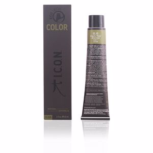 ECOTECH COLOR natural color #6.6 dark red blonde 60 ml